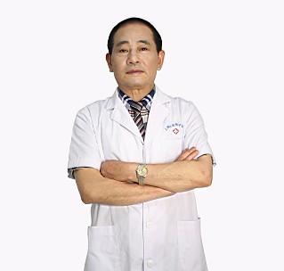 陈开亮 副主任医师